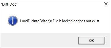 FileLocked